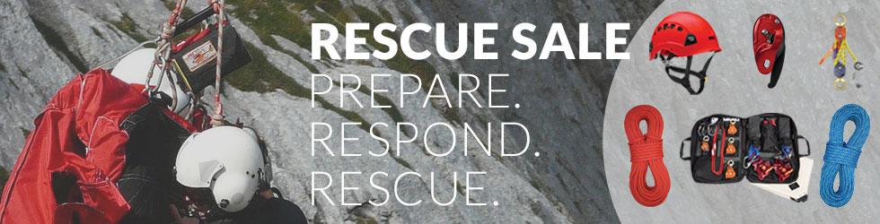 Rescue Sale