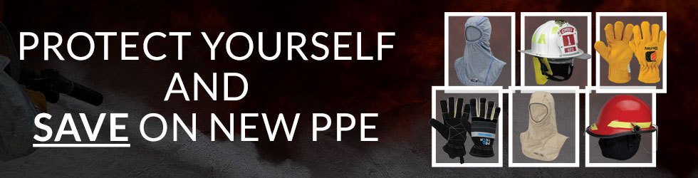 Protect Yourself and Save on PPE