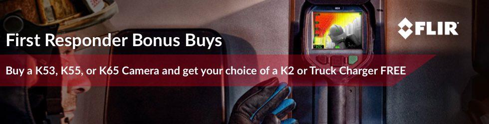 FLIR Bonus Buys