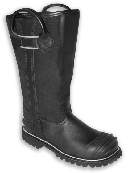 PRO 5007 Structural Firefighting Boots
