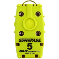 SuperPASS® 5 - NFPA Compliant