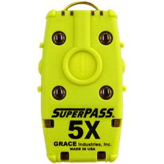 SuperPASS® 5X - NFPA Compliant