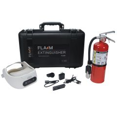 FLAIM Extinguisher
