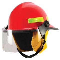 Cairns Modern Style Fire Helmet
