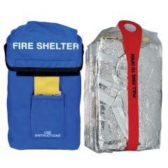 Fire Shelter