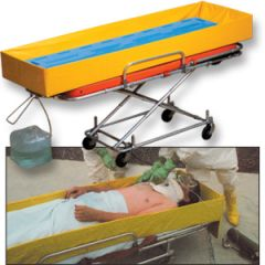 Stretcher Decon System