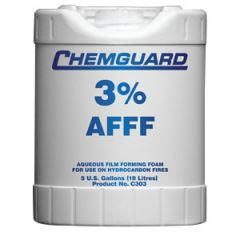3% AFFF Foam Concentrate