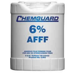 6% AFFF Foam Concentrate