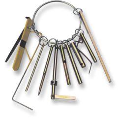 Elevator Key Set