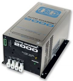 Auto Charge 2000 Kit