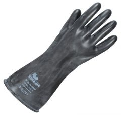 Neoprene Hazmat Gloves
