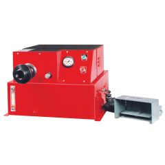 Brute Bench Model Electric Hydraulic Expander