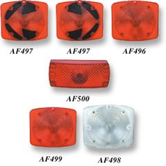 Vehicle Tail Lights