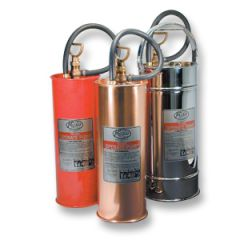 Pump Type Water Extinguisher