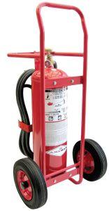 Dry Chemical Wheeled Extinguisher