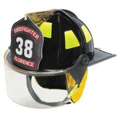 Cairns 1010 Fire Helmet