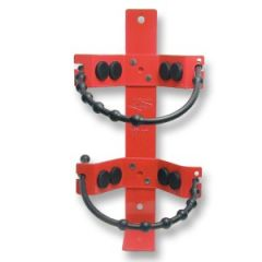Universal Vehicle Extinguisher Bracket