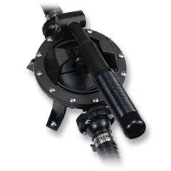 Hazmat Fluid Transfer Pump