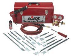 Air Hammer Rescue Heavy Duty Kit