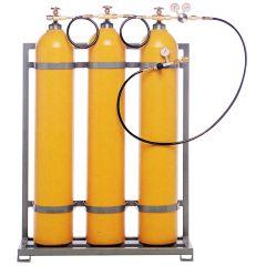 Breathing Air Cascade Systems