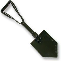 Collapsible Rescue Shovel