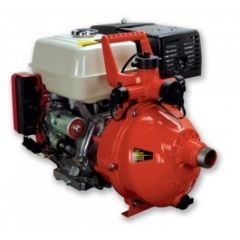 Davey 13 HP Honda Twin Impeller Portable Pump