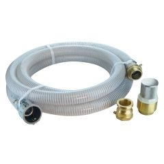 Suction Hose and Strainer Kit