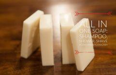 Caveman Apothecary Triple S Soap