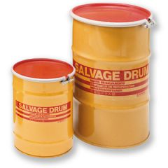Salvage Drums