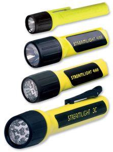 ProPolymer® Flashlights