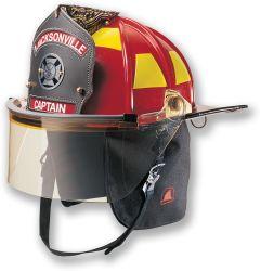 American Classic Fire Helmet