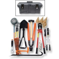 Hand Tool Rescue Kit