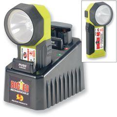 Big Ed™ Alkaline 4C Flashlight