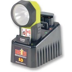 Big Ed™ Rechargeable Flashlight