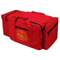 Red Jumbo Gear Bag