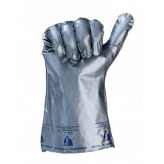 Silver Shield/4H Hazmat Gloves