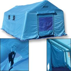 FSI Decontamination Shelters/Showers
