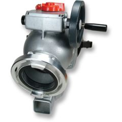 Ball Intake Relief Valve