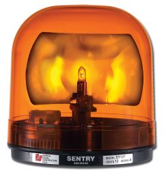 Sentry® Rotating Warning Beacon (Magnetic Mount)