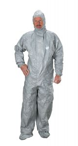 Tychem® F Coverall