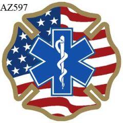EMS Decals