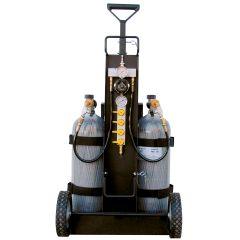 Multi-Pak™ Rescue Air Cart
