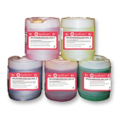 Decontamination Solutions®