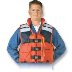 Stearns SAR Mesh PFD Vest