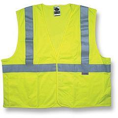 Fire Resistant Vest