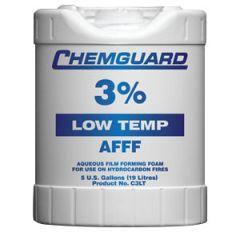 3% AFFF Low Temperature Foam