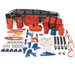 CMC Rope Rescue Team Kit - Rigging