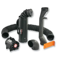 Saddle Vent™ System (HarzardousLocation)