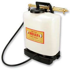 5 Gallon Poly Indian Pump