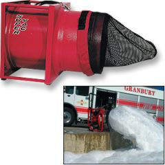 High Expansion Foam Generators